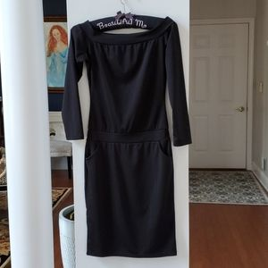 LBD with Pockets